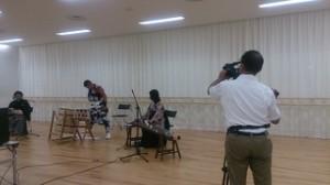 ジパング舎NHK取材