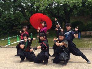 名古屋城2016611 ドラゴンジョ_7437