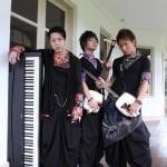 陽影月 -HIKAGETSU-  (津軽三味線 with Piano)