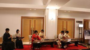 琴,筝,出張演奏,出張アトラクション,和楽器出張演奏,インバウンド向け
