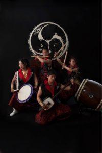 和楽器,和楽器出張演奏,インバウンド向け,アトラクション,パーティー演奏,出張演奏,伝統文化
