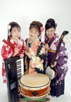 こまち (民謡バンド)