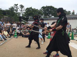 7月17日 名古屋城3回目_1709_0