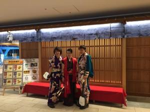新春はねだ江戸まつり、陽影月、三味線&ピアノ、千本櫻、三味線、ピアノ