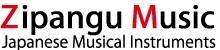 和の音楽配信サイト 『Zipangu Music』