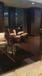 名古屋マリオットホテル